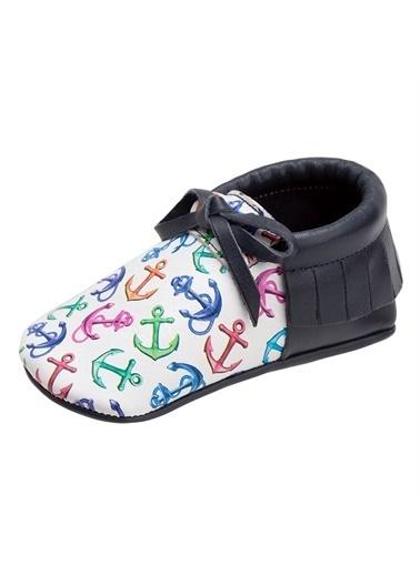 Moots Bebek Ayakkabısı Renkli